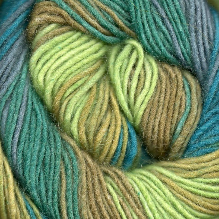 Lang Yarns JAWOLL MAGIC 6-ply 18 oasis